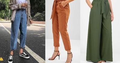 5 Jenis Celana yang Bikin Kaki Terlihat Kecil