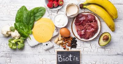11 Makanan Mengandung Biotin Anak