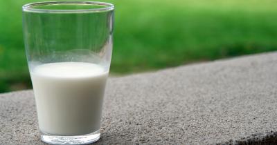 Lengkapi Asupan Nutrisi, Kapan Harus Minum Susu Ibu Hamil