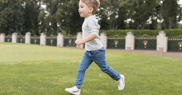 6 Ciri-Ciri Anak Hiperaktif dan Penyebabnya | Popmama.com