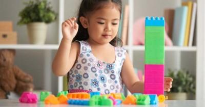 7 Pilihan Mainan Harus Dimiliki oleh Anak Balita