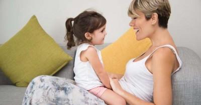 5 Cara Melatih agar Anak Selalu Berkata Jujur