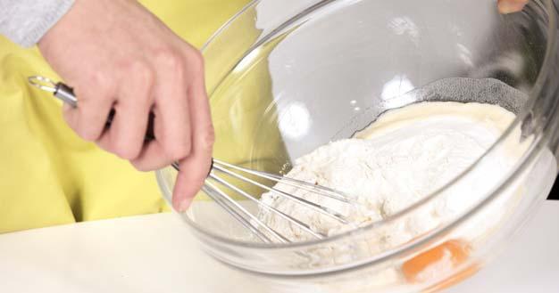 Tips Membuat Waffle Almond Menjadi Lebih Nikmat Sehat
