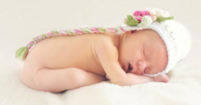 10 Inspirasi Nama Bayi Berasal dari Alam, Lengkap Artinya