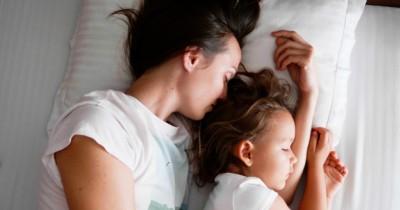 5 Mimpi Buruk Sering Dialami Mama Ketahui Artinya