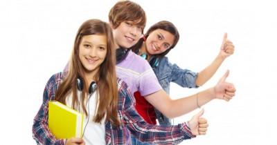 5 Zodiak Remaja Mood Lagi Bagus Beruntung Bulan Ini