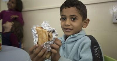 Kelaparan Meningkat saat Pandemi, Orangtua Rela Tak Makan Demi Anak