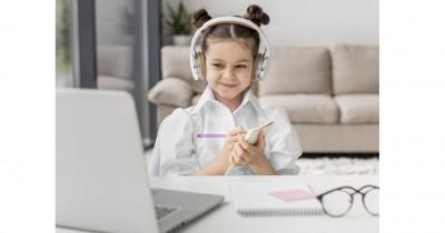 Persiapkan 6 Hal Ini Ketika Anak Kembali Belajar dari Rumah!