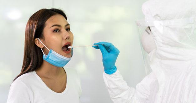 Ada Penyalahgunaan Alat Medis, Alat Rapid Test Bekas Dicuci Digunakan Kembali