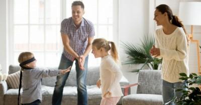 Sering Tak Disadari, Ini 7 Dosa Orangtua Terhadap Anak