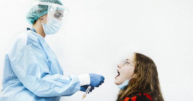 5. Kapan waktu terbaik melakukan swab antigen