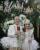 6. Yura Yunita tampil bak puteri saat akad nikah