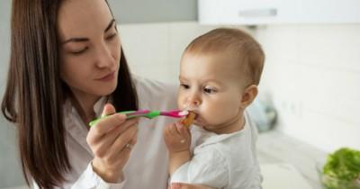 5 Pilihan Jenis Tepung Ini Bisa Menjadi Menu MPASI Bayi