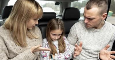 Bikin Pusing Ini 5 Tips Mengatasi Anak Ngambek saat Perjalanan