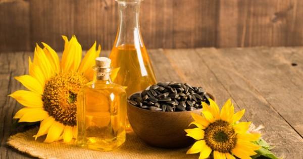 7 Manfaat Skincare Sunflower Seed Oil untuk Remaja | Popmama.com