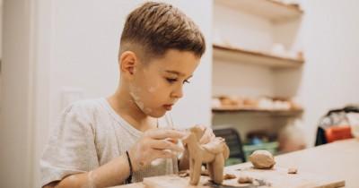 11 Desain Mainan Anak Edukatif yang Ramah Lingkungan dan Banyak Fungsi