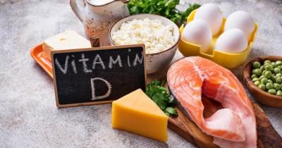 15 Makanan Mengandung Vitamin D Anak