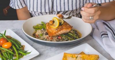 5 Jenis Makanan Tinggi Protein Rendah Lemak yang Baik untuk Ibu Hamil