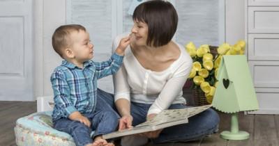 Kemampuan Bicara dan Bahasa Bayi: Perkembangan dan Gangguannya