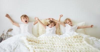 Tak Pernah Kesiangan, 5 Zodiak Anak Rajin Bangun Pagi