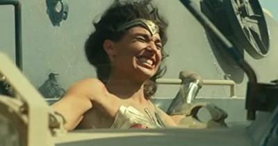 Harus Tahu, 5 Hal Tentang Film Wonder Woman 1984