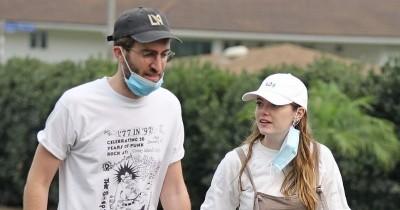 Kabar Bahagia, Emma Stone Hamil Anak Pertama