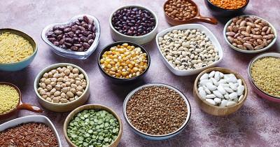 Coba Yuk, Ma! 7 Jenis Kacang-Kacangan untuk MPASI Bayi