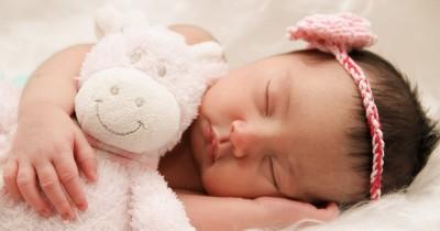 Catat, Ini 165 Rekomendasi Nama Bayi Perempuan Tionghoa Berinisial A-Z