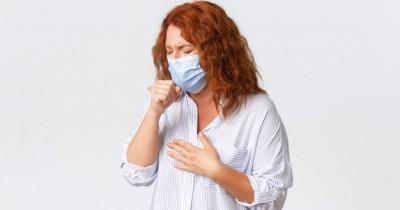 6 Ciri Gejala Infeksi Mutasi Virus Corona B117 Inggris