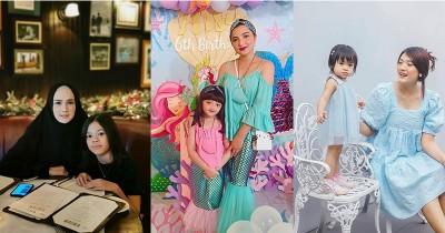 Meski Masih Kecil, 11 Anak Artis Ini Pernah Dibully Netizen
