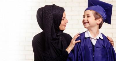 Penting Peran Mama dalam Mendukung Keberhasilan Anak