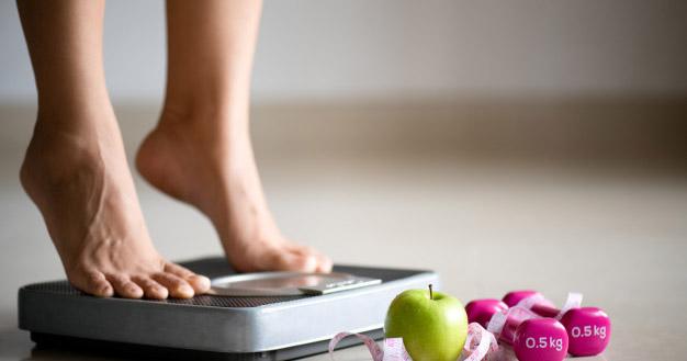 5. Diet terlalu ketat
