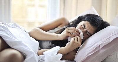 4 Pilihan Merek Obat Flu Ibu Menyusui serta Efek Sampingnya