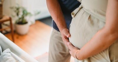 Divonis Kanker saat Hamil 7 Bulan, Bayi Terpaksa Dilahirkan Prematur