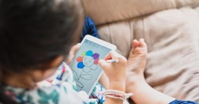 7 Aplikasi Android Melatih Anak Menggambar Mewarnai