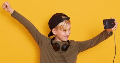 Inilah Cara Mengajarkan Anak Membuat Konten Youtube Menarik