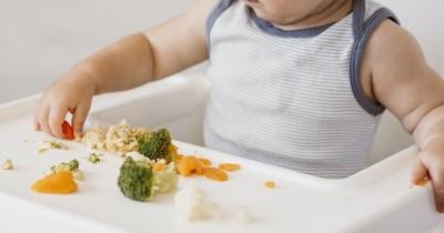 Berapa Kali Bayi Sebaik Diberi MPASI dalam Sehari