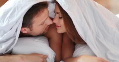 5 Posisi Seks Ini Cukup Aman Penderita Sakit Punggung