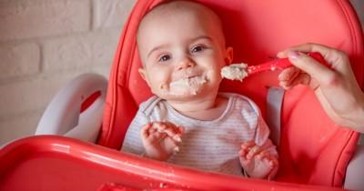 Lahir Lebih Cepat, Kapan Bayi Prematur Siap Makan MPASI