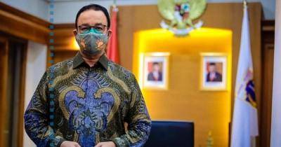 Masih tersebab Corona, Pemerintah Tutup Akses Ziarah Kubur Jabodetabek
