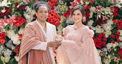 Menikahi Indah Permatasari, Arie Kriting Ingin Menjadi Imam Baik