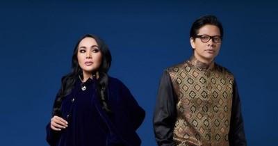 27 Tahun Menikah, Armand Maulana Dewi Gita Tetap Harus Beradaptasi