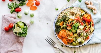 Ingin Diet, Ketahui Dulu Perbedaan Karbohidrat Kompleks dan Sederhana
