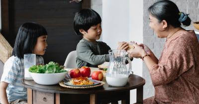 9 Makanan Kandungan Vitamin K Anak-Anak