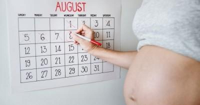 Jaga Kesehatan Janin, 5 Hal Harus Mama Lakukan saat Hamil 7 Bulan
