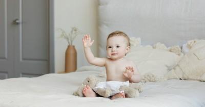 Begini Cara Mengatasi Bisul Kepala Bayi