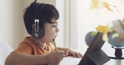 Tren! Aplikasi Monkey Stories, Cara Belajar Bahasa Inggris untuk Anak
