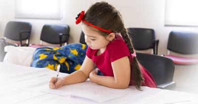 10 Rekomendasi SDIT Depok Dapat Orangtua Pilih Anak
