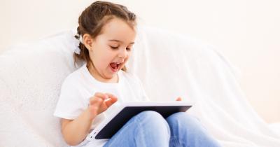 Menjelaskan Anak Bagaimana Cara Virus Menular