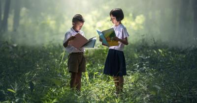 Anak Sekolah Masuk Daftar Penerima Bansos Tunai, Ketahui Syaratnya